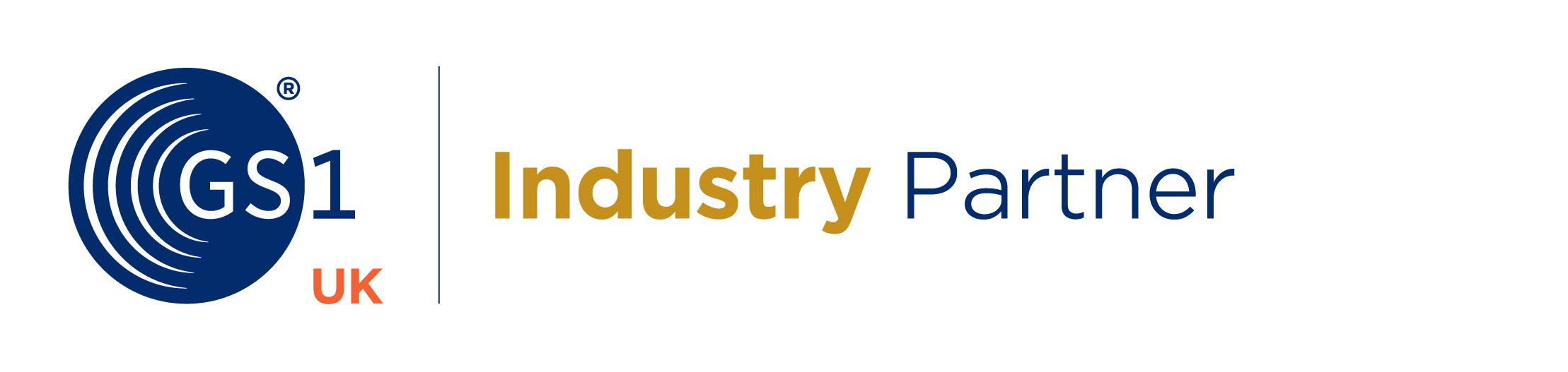 GS1 UK Industry Partner