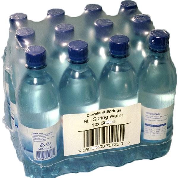 Labels for bottled drinks